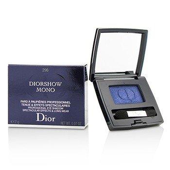 Christian Dior Diorshow Mono Professional Spectacular Effects & Long Wear Eyeshadow - # 296 Show  2g/0.07oz