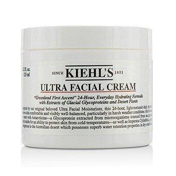 キールズ Ultra Facial Cream (Packaging Slightly Damaged)  125ml/4.2oz
