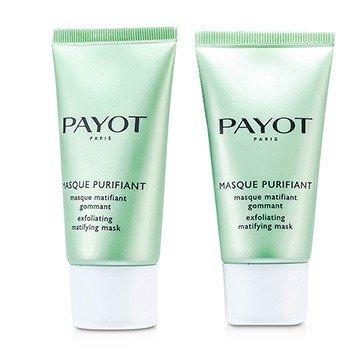 パイヨ Expert Purete Masque Purifiant - Moisturizing Matifying Mask Duo Pack  2x50ml/1.6oz