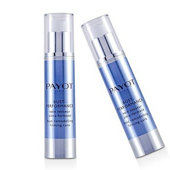 Payot Le Corps Bust-Performance Bust Remodelling Firming Care Duo Pack  2x50ml/1.6oz
