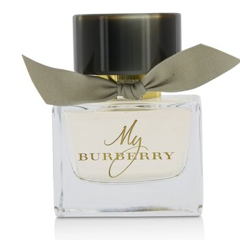 My Burberry Eau De Toilette Spray  50ml/1.6oz