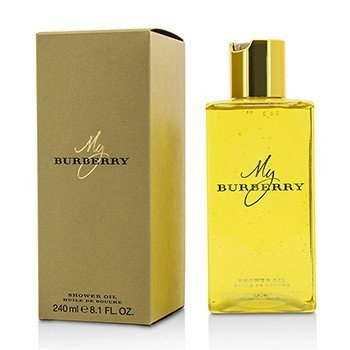 Burberry زيت دش My Burberry  240ml/8.1oz