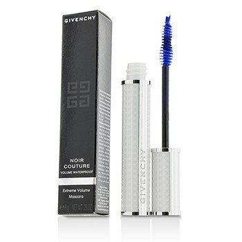 Givenchy Noir Couture Volume Waterproof Extreme Volume Mascara - # 02 Blue Gypsophila  8g/0.28oz