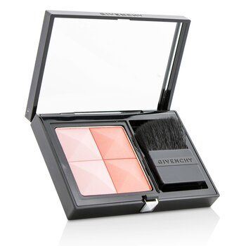 Pudrowy róż do policzków Prisme Blush Powder Blush Duo  6.5g/0.22oz