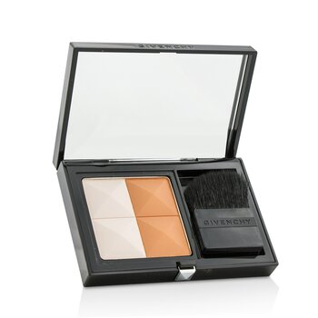 Givenchy Prisme Blush Powder Blush Duo - #05 Spirit  6.5g/0.22oz