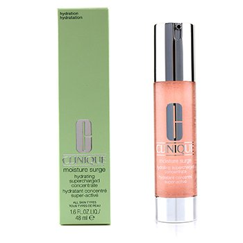 Moisture Surge Hydrating Supercharged Concentrate  48ml/1.6oz