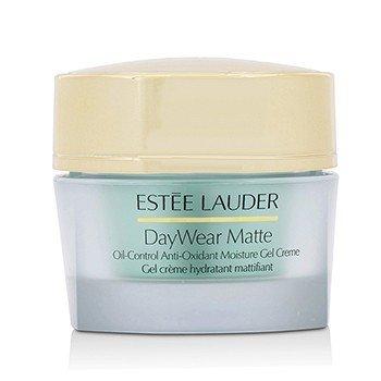 DayWear Gel Crema Mate Control de Grasa Hidratación Anti-Oxidante - Piel Grasa 30ml/1oz