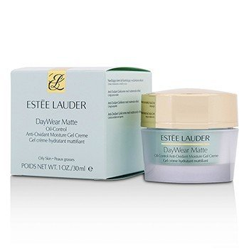 Estee Lauder DayWear Matte Oil-Control Anti-Oxidant Moisture Gel Creme - Oily Skin  30ml/1oz