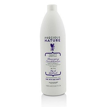 Precious Nature Today's Special Cleansing Conditioner (For Hair with Bad Habits)  1000ml/33.81oz