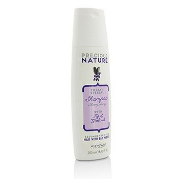 Precious Nature Today's Special Shampoo (For Hair with Bad Habits)  250ml/8.45oz