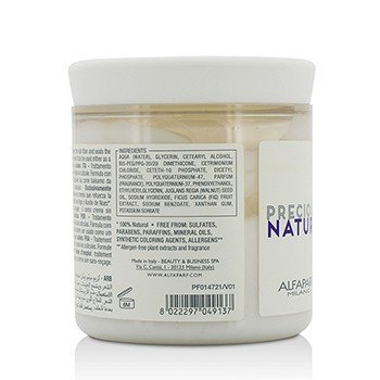 Precious Nature Today's Special Double Cream (For Hair with Bad Habits) 200ml/6.91oz