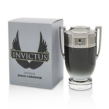 Paco Rabanne Woda toaletowa Invictus Intense Eau De Toilette Spray  100ml/3.4oz