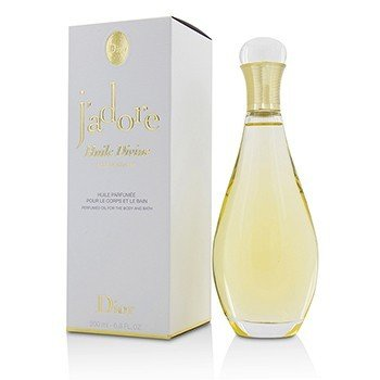 Christian Dior J'Adore Rose De Grasse Aceite Perfumado Para el Cuerpo & el Baño  200ml/6.8oz