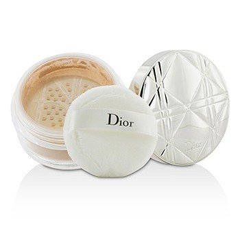 Diorskin Nude Air Summer Glow Shimmering Loose Powder  16g/0.56oz