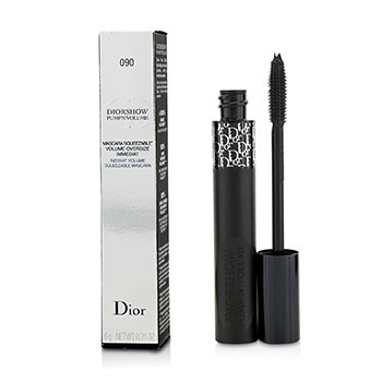 Diorshow Pump N Volume Mascara  6g/0.21oz
