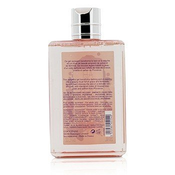 Arlesienne Delightful Bath & Shower Gel 250ml/8.4oz