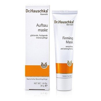 Dr. Hauschka Firming Máscara facial  30ml/1oz