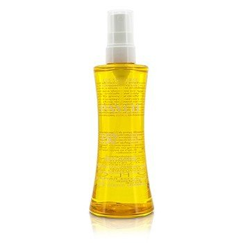 Payot Les Solaires Sun Sensi - Protective Anti-Aging Oil SPF 50 - For Body & Hair  125ml/4.2oz