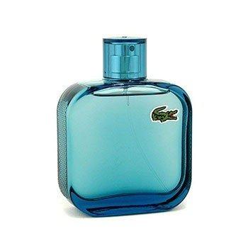 法國鱷魚  法國鱷魚男士藍色淡香水噴霧  100ml/3.3oz