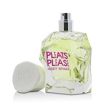 Pleats Please L'Eau Eau De Toilette Spray (Smile Edition) 50ml/1.6oz