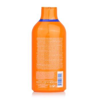 Sun Beauty Velvet Fluid Milk SPF50  400ml/13.5oz