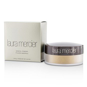 Laura Mercier Mineral Powder - Rich Vanilla  9.6g/0.34oz