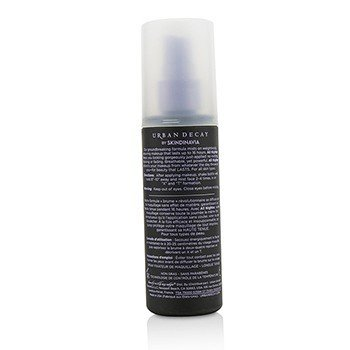 All Nighter Long Lasting Makeup Setting Spray  118ml/4oz