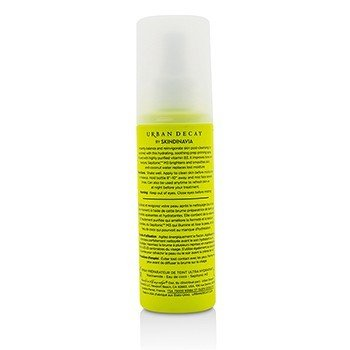Quick Fix Hydra Charged Complexion Prep Priming Spray  118ml/4oz