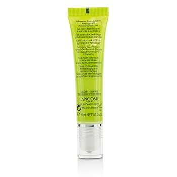 Energie De Vie The Illuminating & Anti-Fatigue Cooling Eye Gel  15ml/0.5oz