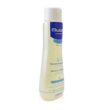 Gentle Shampoo  200ml/6.76oz