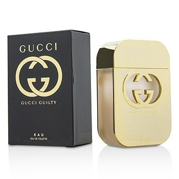 Gucci Guilty Eau Eau De Toilette Spray  75ml/2.5oz