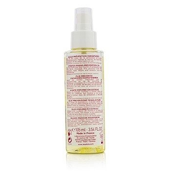 Stretch Marks Prevention Oil  105ml/3.54oz