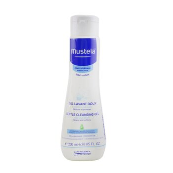 Gentle Cleansing Gel - Hair & Body  200ml/6.76oz