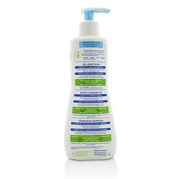 Gentle Cleansing Gel - Hair & Body  500ml/16.9oz