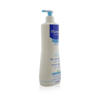 Gentle Cleansing Gel - Hair & Body  750ml/25.35oz