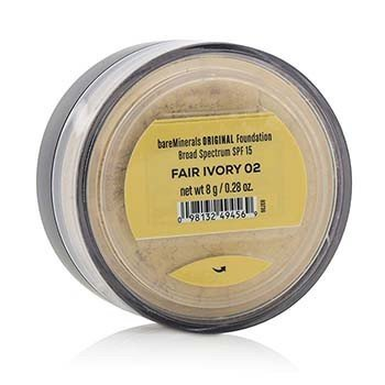 BareMinerals Original SPF 15 Base  8g/0.28oz