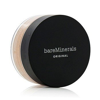 BareMinerals BareMinerals Original SPF 15 Base - # Light Beige  8g/0.28oz