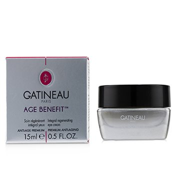 Age Benefit Integral Regenerating Eye Cream  15ml/0.5oz
