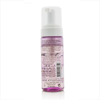 Les Demaquillantes Mousse Micellaire Nettoyante - Creamy Moisturising Foam with Raspberry Extracts  150ml/5oz