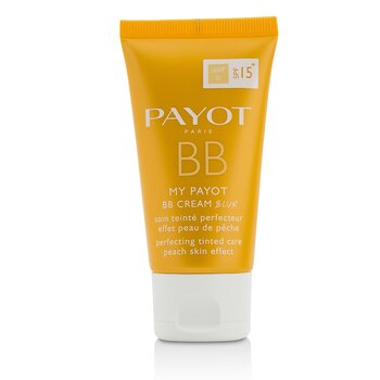 Krem do twarzy tonujący My Payot BB Cream Blur SPF15 - 01 Light  50ml/1.6oz