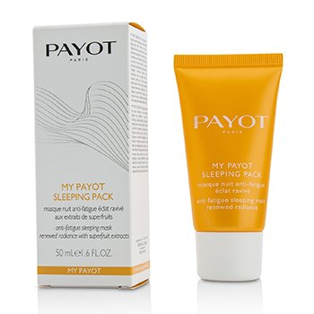 My Payot Sleeping Pack - Anti-Fatigue Sleeping Mask  50ml/1.6oz