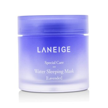 Water Sleeping Mask - Lavender  70ml/2.37oz