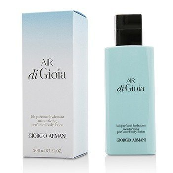 Air Di Gioia Perfumed Body Lotion  200ml/6.7oz