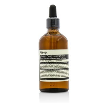 Lightweight Facial Hydrating Serum  - For Combination, Oily / Sensitive Skin  100ml/3.4oz