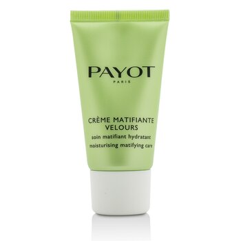 Pate Grise Creme Matifiante Velours - Moisturizing Matifying Care  50ml/1.6oz