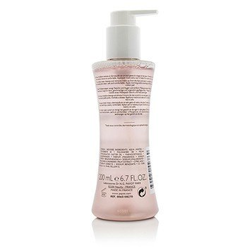 Les Demaquillantes Eau Micellaire Express - Cleansing Micellar Fresh Water For Face & Eyes 200ml/6.7oz