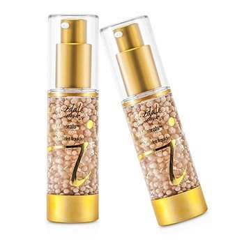 Liquid Mineral A Foundation Duo Pack  2x30ml/1.01oz