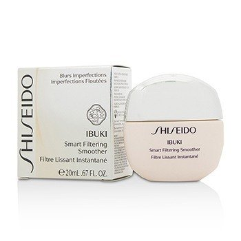 Shiseido Ibuki Smart Filtering Smoother  20ml/0.67oz
