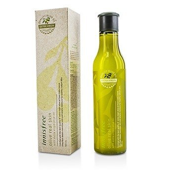 Innisfree Olive Real Skin (Manufacture Date: 10/2014)  180ml/6.09oz
