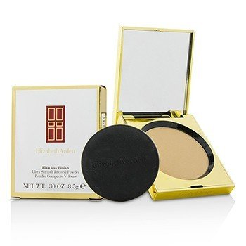 Flawless Finish Ultra Smooth Pressed Powder (New Packaging)  8.5g/0.3oz